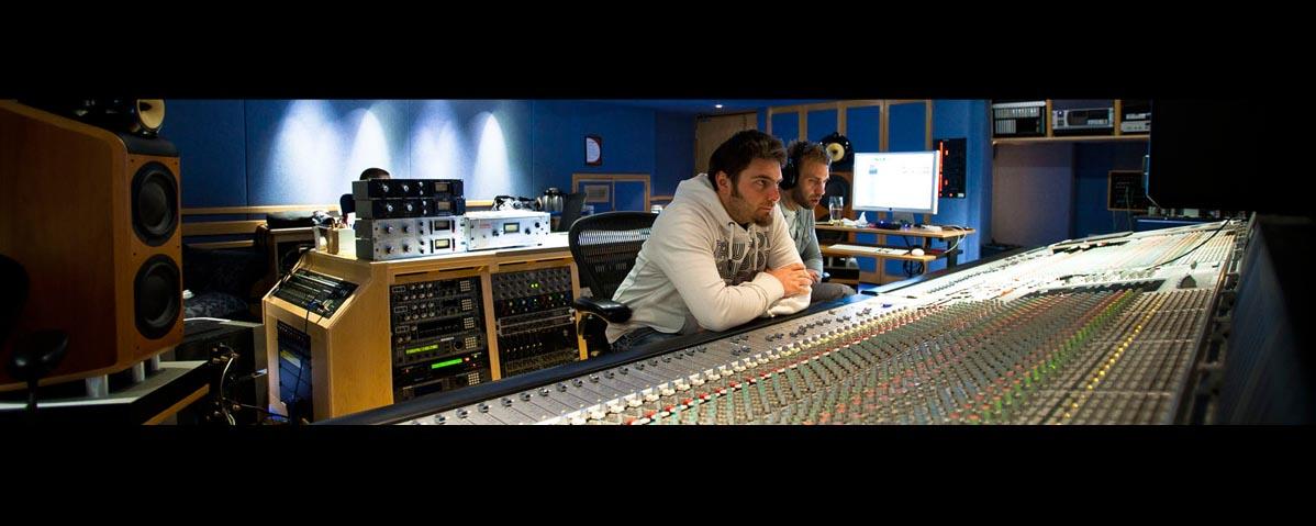 Produzioni Artistiche