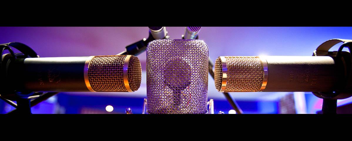 Speakeraggio